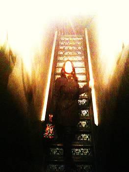 Apparition by Juliann Sweet