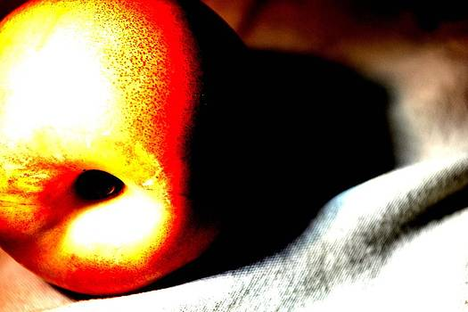 Apple by Jason Michael Roust
