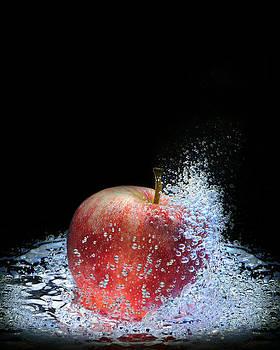 Apple by Krasimir Tolev
