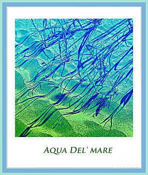 Susanne Van Hulst - Aqua Del Mare