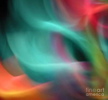 Aquarius by Marilyn Martin