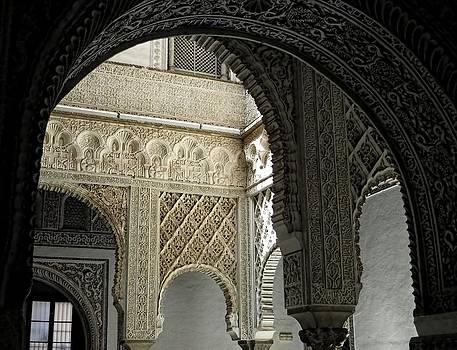 Arches by Jennifer Wheatley Wolf