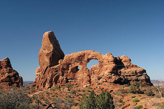 Arches National Park Utah by Al Blount