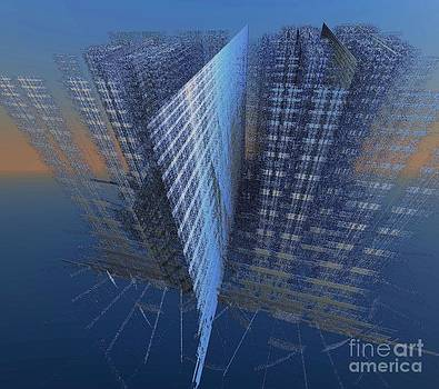 Gail Matthews - Architect High Rise Design