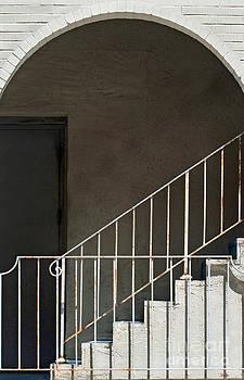 Archway by Dan Holm