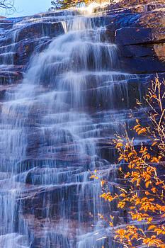 Arethusa Falls 3 by Patrick Lombard