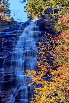 Arethusa Falls 4 by Patrick Lombard