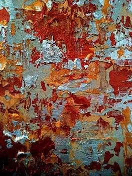 Argento by Allegra Michaels