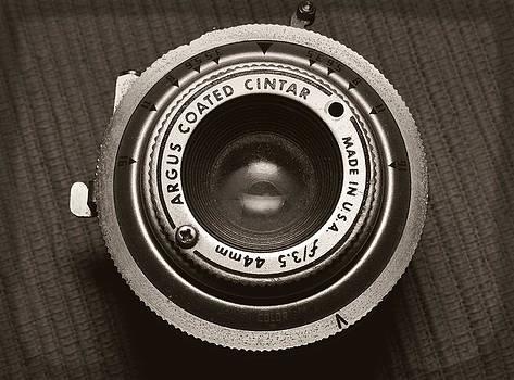 Cindy Nunn - Argus Lens 1