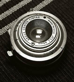 Cindy Nunn - Argus Lens 2