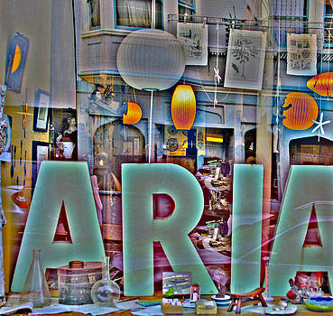 Aria San Francisco by Michael Fahey