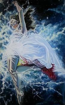 Ariel by Kim McWhinnie