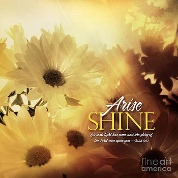 Arise Shine by Shevon Johnson