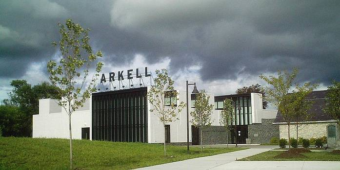Arkell Museum by Daniel Weaver