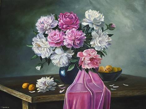 Aroma May by Sergey Lutsenko