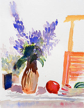Arrangement 8 by Wade Binford