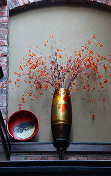 Carolyn Stagger Cokley - arrangement