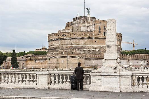 Arrivederci Roma by Sonny Marcyan