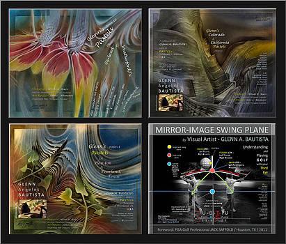 Glenn Bautista - Art Books by Glenn 2009-2011