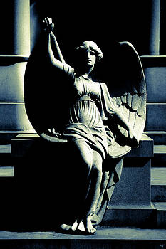 Chris Lord - Art Deco Angel