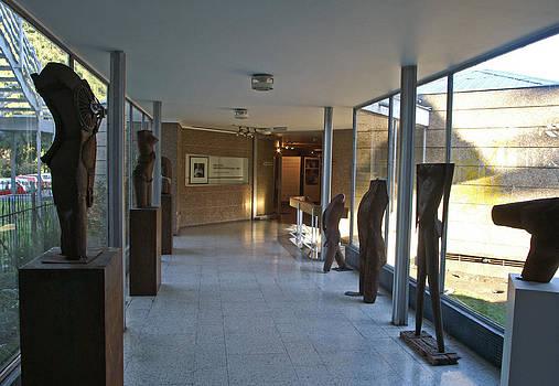 Art Gallery by Thomas D McManus