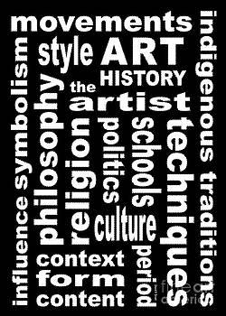 Art History by David K Small