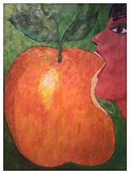 Artds -   Histoire du Pomme by Souad Dehhani