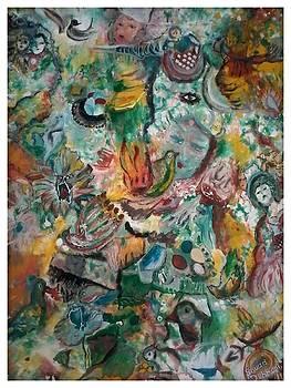 Artds - Nature et Decouvertes by Souad Dehhani