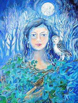 Artemis and the Wren- by Trudi Doyle