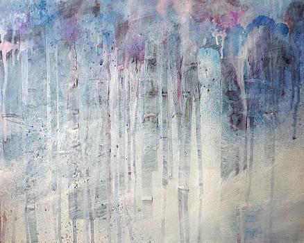 Artifact - Omaha by Shelli Finch