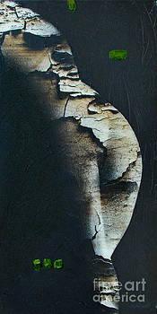 Andrea Kollo - Artistic Abstract Nude