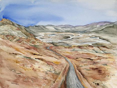 Lynne Bolwell - Artists Drive
