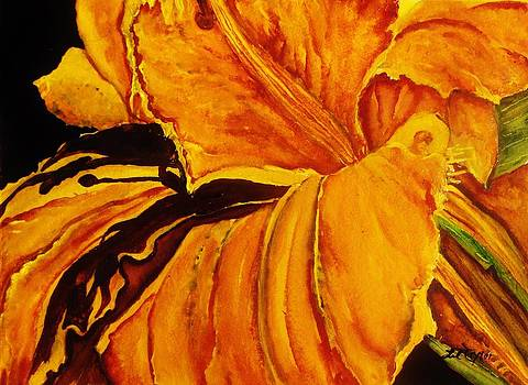 A Lily for Jolanta by Lil Taylor