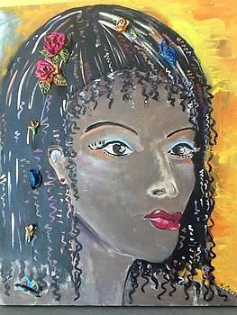 Ashanti by Karen Carnow