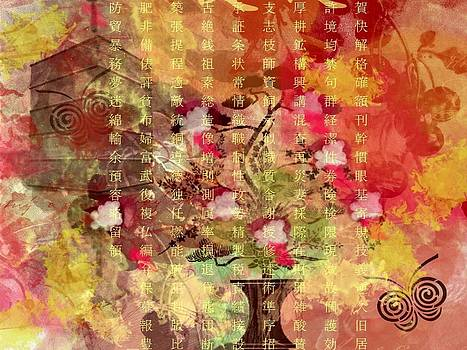 Asia Colours... by Velitchka Sander