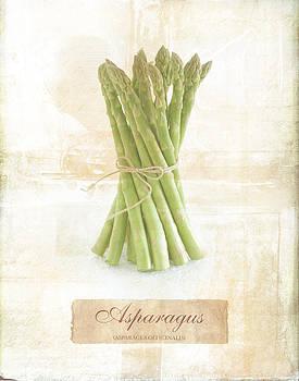 Asparagus by Mark Preston