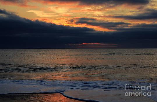 Assateague Sunrise by Robert Pilkington