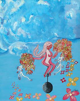 Astarte by Dima Al Malakeh