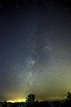 Astro Photography Milky Way by Tim Buisman
