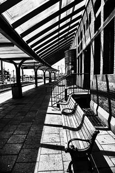 Karol  Livote - At The Station