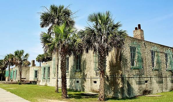 Paulette Thomas - Atalaya Castle