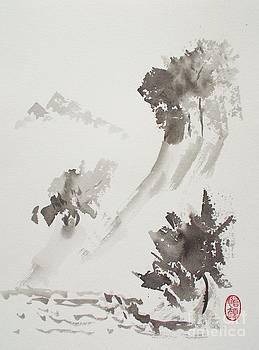 Roberto Prusso - Atami Shoreline