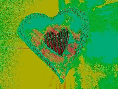 Athlone Heart by Dorothy Rafferty