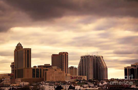 Chuck Kuhn - Atlantic City NJ
