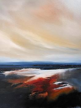 Atlantic Coast 2 by Roland Byrne