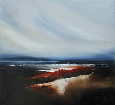 Atlantic Coast 3 by Roland Byrne