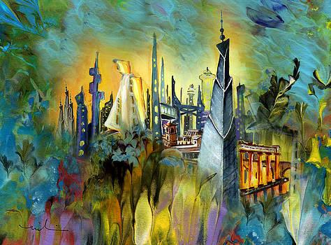 Miki De Goodaboom - Atlantis