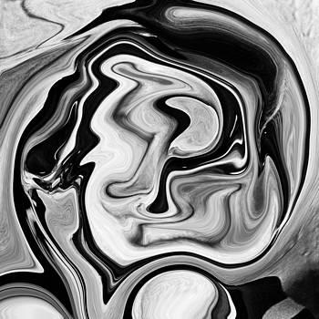 Atlas' Burden by Chad Miller
