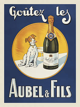 Aubel and Fils by Vintage Images