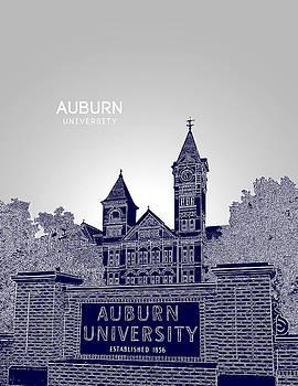 Auburn University by Myke Huynh